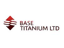 Base Titanium logo