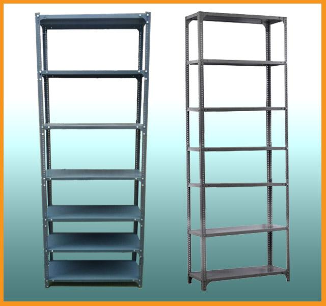 slotted-angle-racks